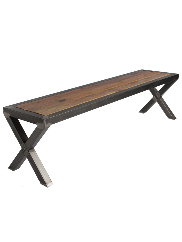 X Base Bench Tradesmith Goods